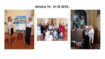 Ukraina 2019