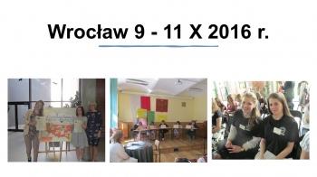 Wrocław 2016