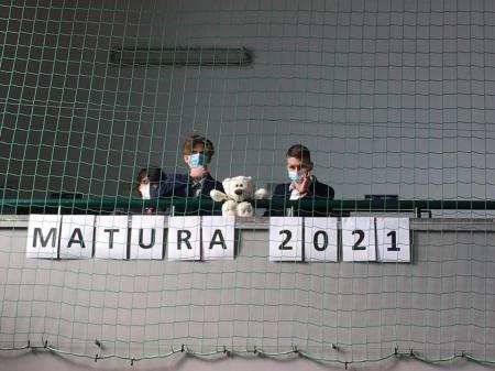 2021 Matura