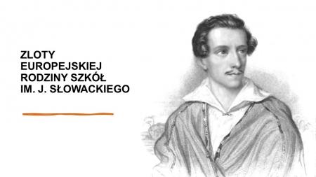 Europejska Rodzina Szkół im. Juliusza Słowackiego