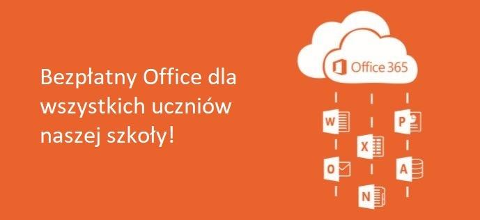 Office 365 dla uczniów